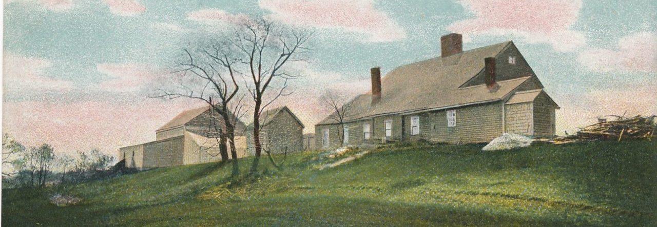 1692 Witch Trials – Specters of Salem Village