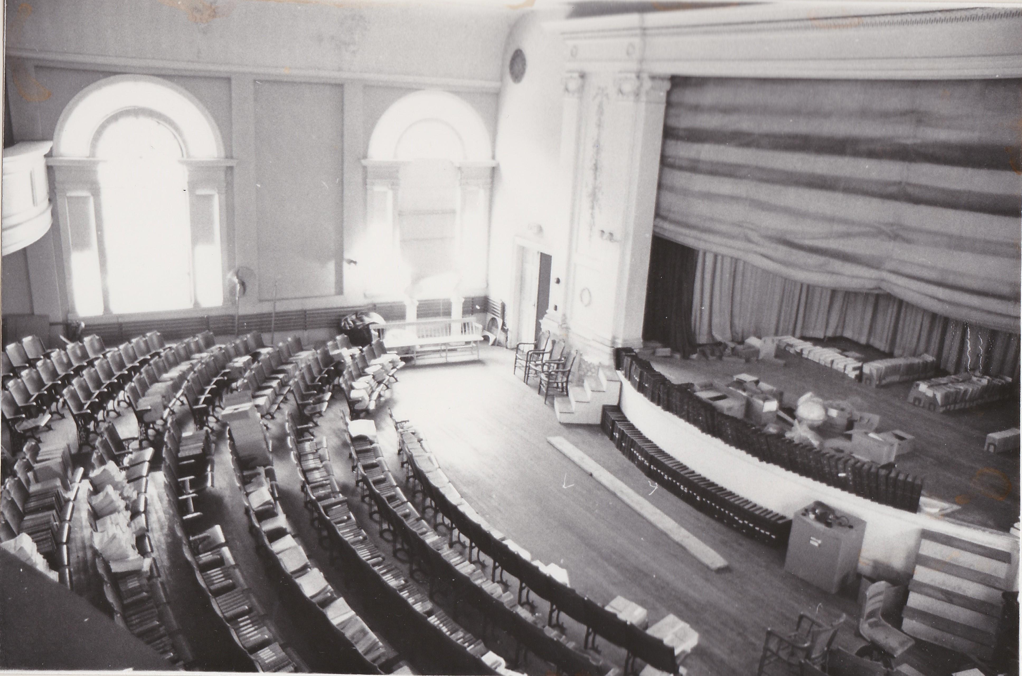 Library Auditorium