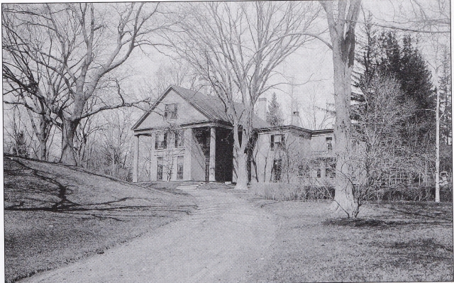 Oak Knoll - Danvers Archives