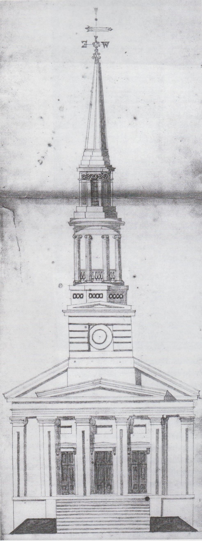 Original Maple St Church