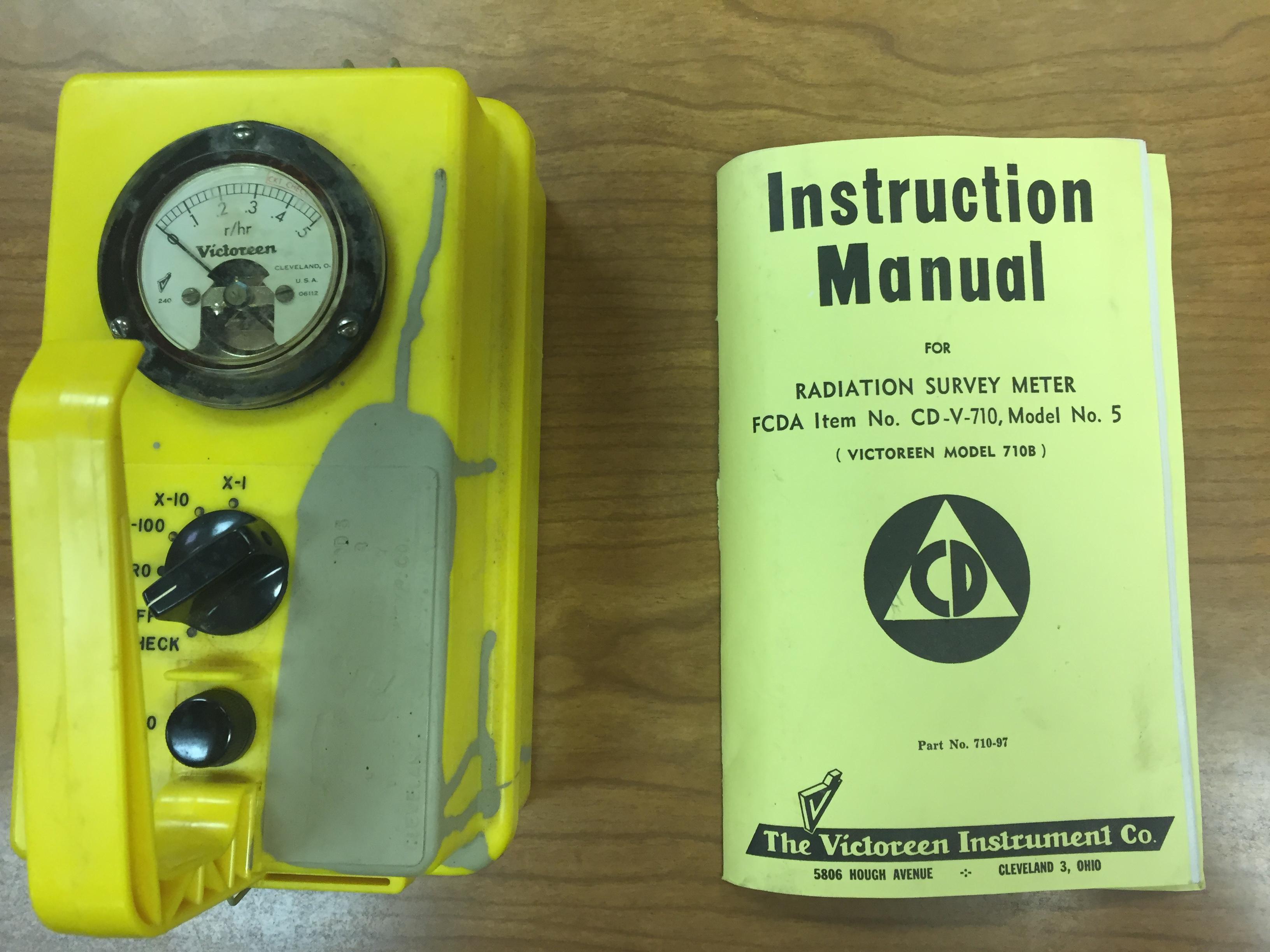 Geiger Counter (1)